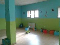 充足的空间--999-色彩缤纷的儿童餐厅