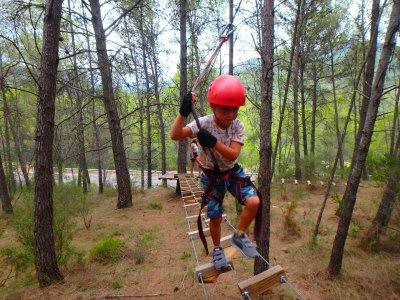 Máxima Aventura Castellón Campamentos Multiaventura