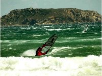 Windsurf in the best place