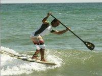 Paddle Surf para principiantes