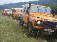 expediciones 4x4