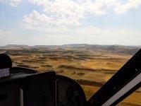 Aircraft rental
