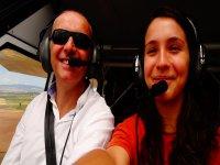 Flight courses