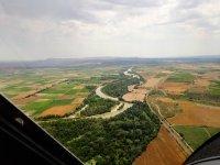 Meandros Ribera del Ebro