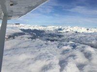 Alcanza las nubes