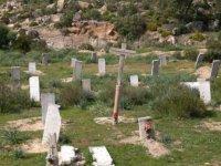 阶段的墓地