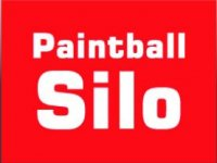 Paintball Silo
