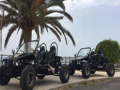 Top Buggy Adventure Tenerife