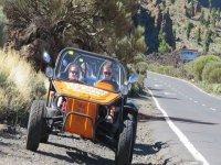 Rutas al Teide
