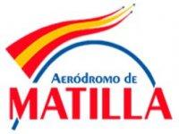 Aeródromo de Matilla