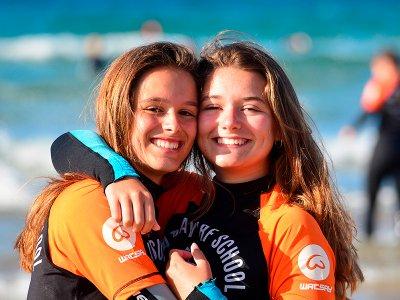 Escuela de Surf Watsay Campamentos de Surf
