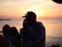 Ruta sunsen en Menorca