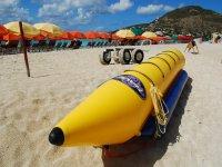 banana boat individual