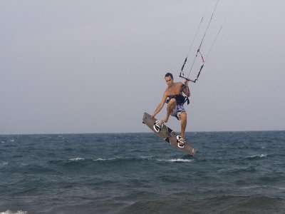 Over Limit Kite Surf