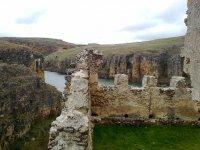 Ermita orilla del Duraton