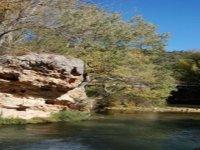 穿过Alto Tajo国家公园的路线