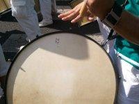巴西的打击乐器课程