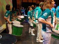 巴西的音乐训练营