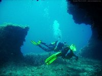 Diving en Menorca