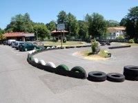 Karting cerca de Pola de Siero
