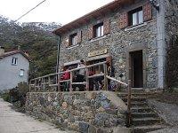 山旅馆Llánaves女王