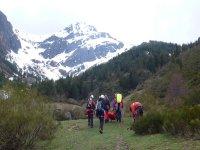 De Ruta a la Montaña