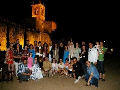 Tu Historia Málaga