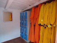 Vestuarios PaintBall