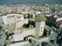 Castillo del Moral en Lucena