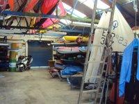 Notre hangar