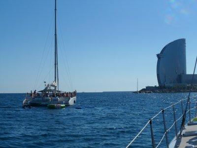 Innovar Events Paseos en Barco