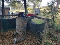 Paintball Els Maquis