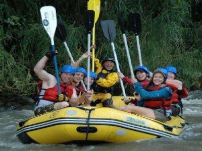 Rafting Cabriel Rafting