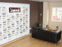 Salas para eventos karting de Zuera