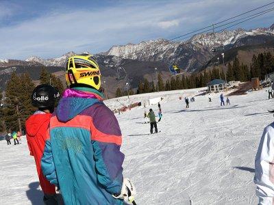Moscaventur Esquí