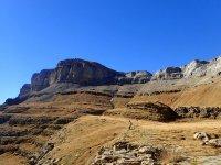 Rutas por los senderos de Huesca