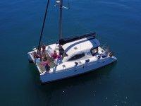 paseo en barco en malaga
