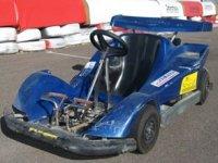 Modelo de Kart 2