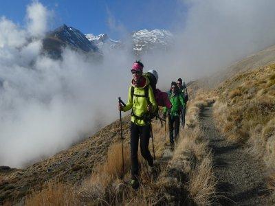 Onas Deportes de Montaña Senderismo