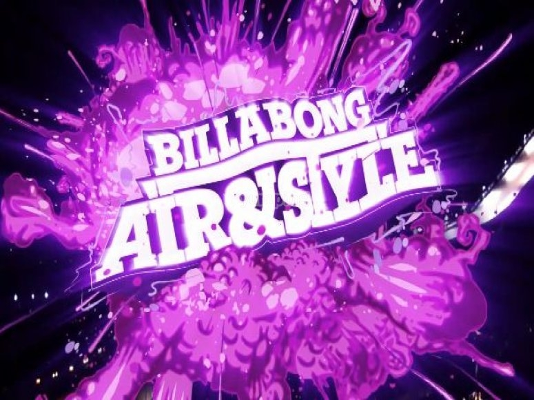 Billabong Air & Style Innsbruck-Tirol