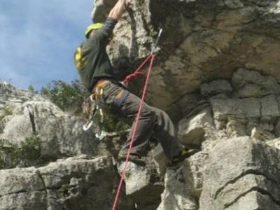 Club Excursionista MadTeam Escalada