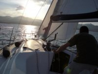 Paseos en barco para eventos