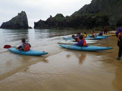 Aguas Blancas Kayaks