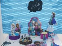 Compleanno delle principesse