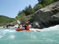 Introduction to kayaking