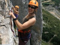 Via ferrata for all audiences