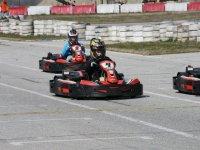 Jóvenes promesas del karting en Osona