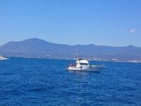 Fishing boat on the Costa del Sol