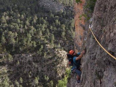 Dinamic Adventure Vía Ferrata
