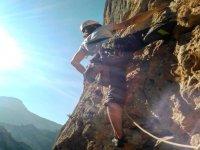 Las mejores jornadas de escalada